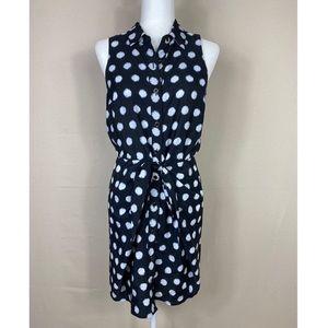 Michael Kors | Polka Dot Dress
